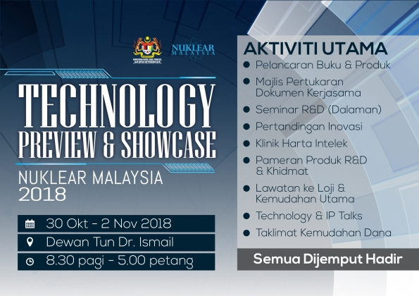 /activities/technology_talk_in_conjunction_with_the_technology_preview_and_showcase_nuclear_malaysia_2018-17481